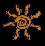 Juani Rhodesian Ridgebacks Logo
